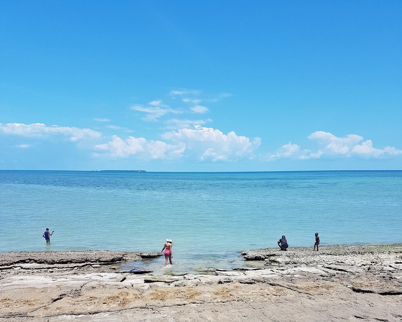 beach, summer vacation zanzibar tanzania