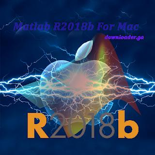 Matlab 2018b Full Crack For Mac - Download Free Matlab Full Crack