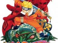 Resenha Naruto Gold Nº 08