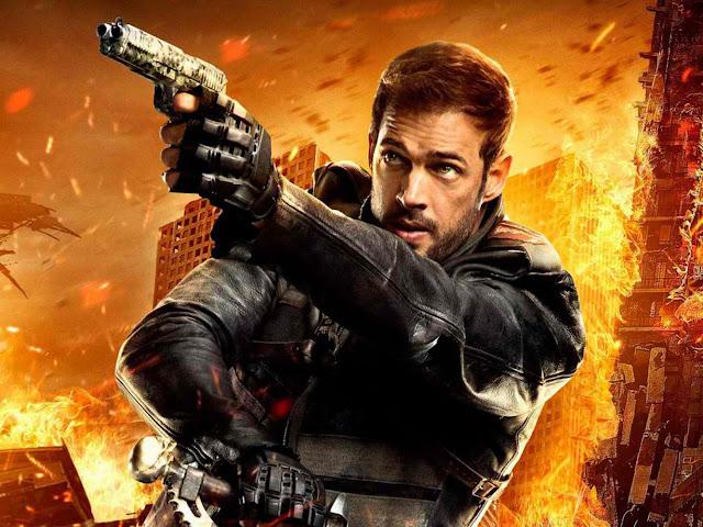 Resident Evil The Final Chapter Christian