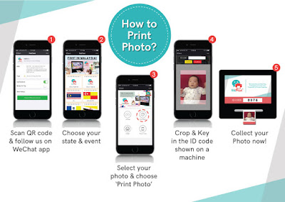 WePrint,photobooth,instant photo