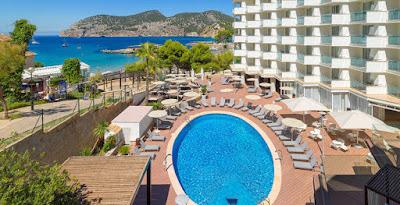 Hôtel H10 Blue Mar Boutique à Majorque