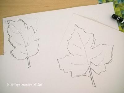 tutorial-per-realizzare-una-ghirlanda-con-foglie