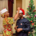 Mrs Osinbajo Releases Xmas Photos With Husband