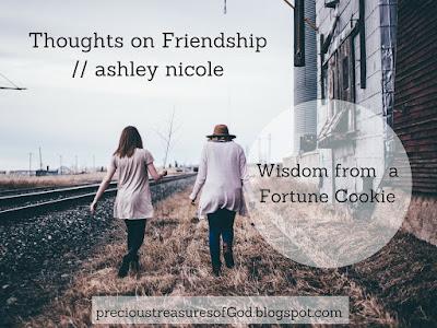 http://precioustreasuresofgod.blogspot.com/2017/11/thoughts-on-friendship-ashley-nicole.html