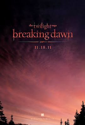 Twilight Breaking Dawn Teaser