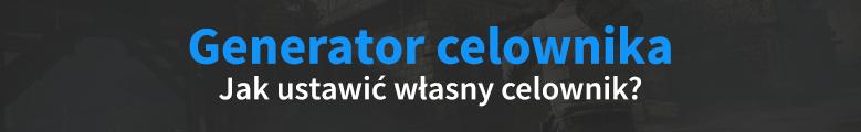 Generator celownika CS:GO