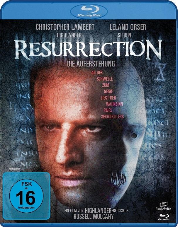 Resurrection (1999) Audio Latino BRRip 720p Dual Ingles