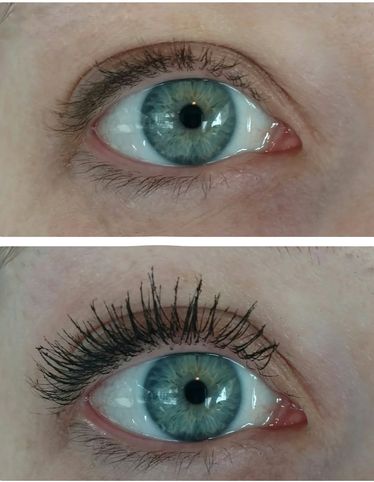 julep length matters mascara review