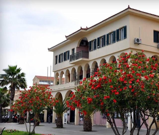 Πρέβεζα: Μέχρι Τις 30 Νοεμβρίου Η Ρύθμιση Οφειλών Προς Το Δήμο Και Το Δημοτικό Λιμενικό Πρέβεζας