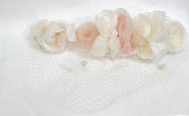 FANNY LIAUTARD créatrice de mode et de robes de mariée