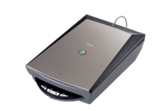 F is the adept scanner that measures upward to the high character of committed pic scanners Canon CanoScan 9900F Driver Download