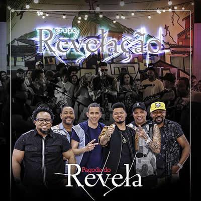 Grupo Revelação - Pagode do Revela (Ao Vivo)