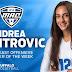 UB's Andrea Mitrovic earns MAC East Offensive Player of the Week honors