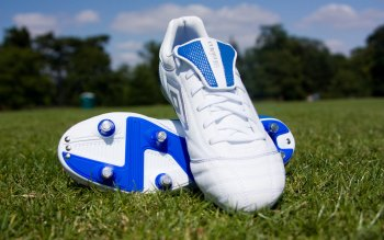 Wallpaper: Football Boots