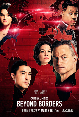 Assistir Série Criminal Minds Beyond Borders – Todas as Temporadas
