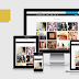 Download Lycoris 2 Responsive Blog Templates