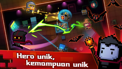 Soul Knight v1.9.2 [MEGA MOD] Apk Free Download