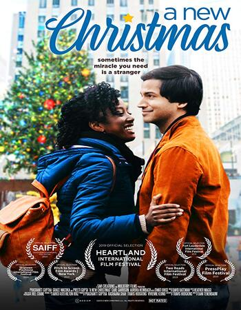 (FREE DOWNLOAD) A New Christmas (2019) | Engliah | full movie | hd mp4 high qaulity movies