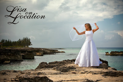Grand Cayman destination wedding photographer