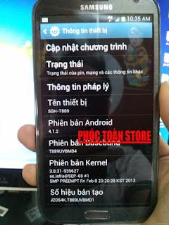 TIếng Việt Samsung T889 alt