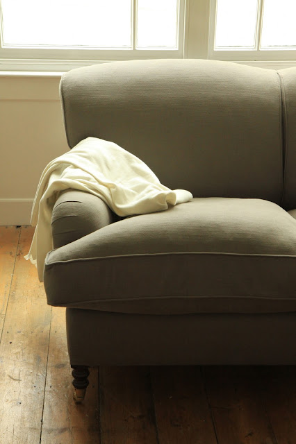 Belgian Style sofa