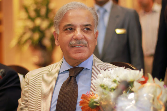 Shehbaz Sharif Welcomes Parliamentary Commission On Electoral 'Rigging'
