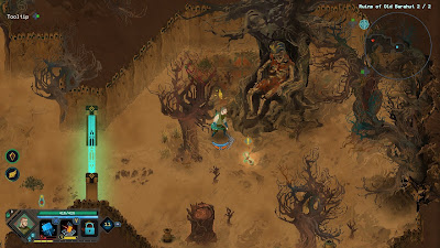 Children Of Morta Game Screenshot 8