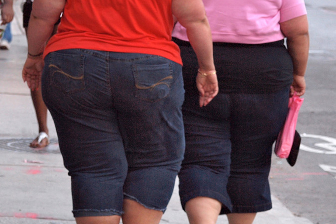 Penelitian UN Obesity growing 'uncontrollably' in Latin America