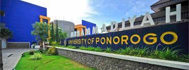 Penerimaan Mahasiswa Baru Universitas Muhammadiyah Ponorogo