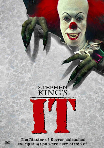 It (BRRip 1080p Dual Latino / Ingles) (1990)