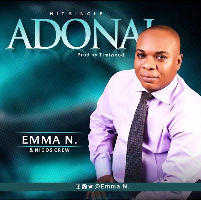 [ Music ] Emma N - Adonai