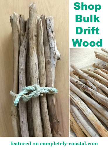 How To Make Your Own Driftwood Or Buy Bulk Driftwood