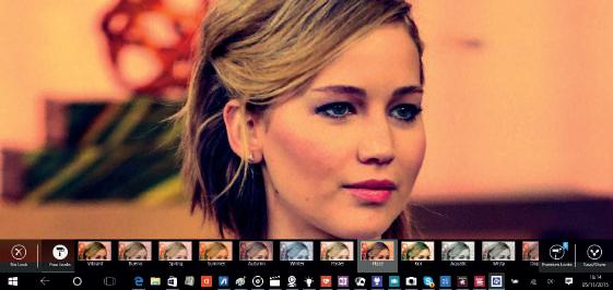 Adobe Photoshop Express app windows 10