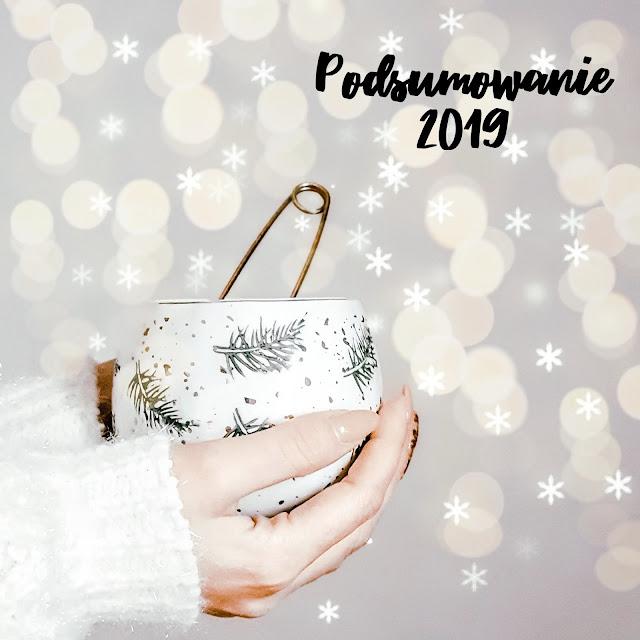 Moje kosmetyczne hity 2019 roku