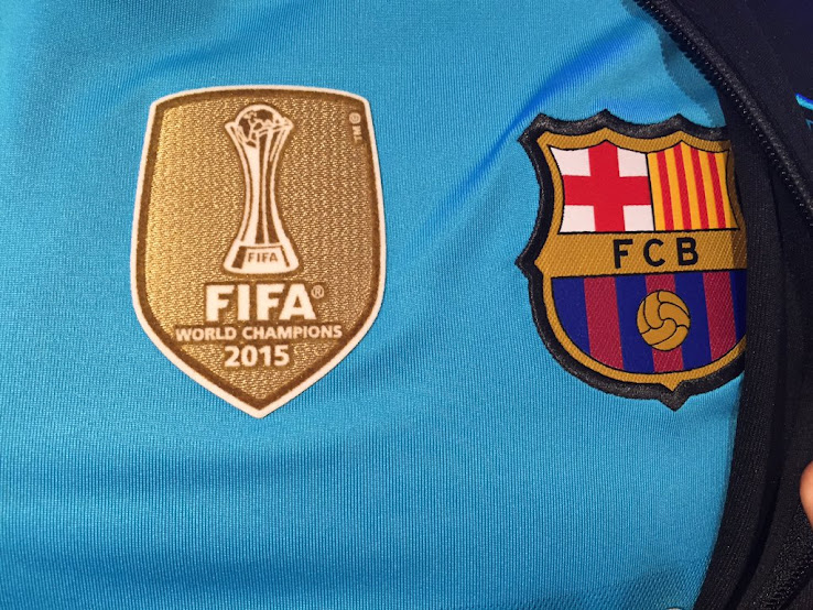 53e4109b7 What are your thoughts about the FIFA Club World Cup Winners badge  Let us  know in the comments below.