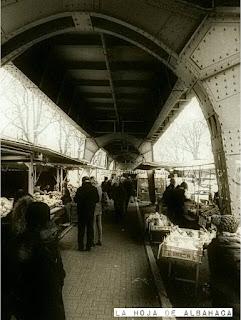 Isemarkt, Hamburg, Hamburgo, Germany,einkaufszentrum