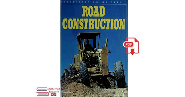 Road Construction Enthusiast Color Series by Robert Genat