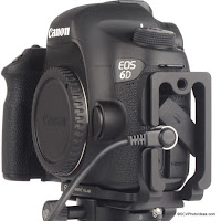 New Custom L Bracket for Canon EOS 6D (Body) from Sunwayfoto Preview