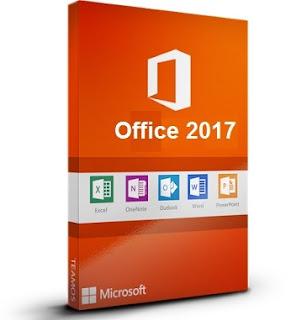 Microsoft Office 2017 Key