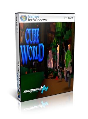 Cube World PC Full EXE