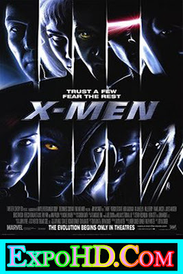 X-Men 2000 Download HD Full Dual Audio 480p || BluRay || Esub 480Mb || Watch Online