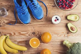 Diet Dengan Cara Alami itu Jangan Makan Dulu Baru Olahraga
