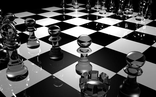 Làm thế nào để chơi cờ vua tốt hơn?