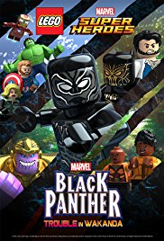 Watch LEGO Marvel Super Heroes: Black Panther - Trouble in Wakanda Online Free 2018 Putlocker