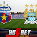Prediksi Steaua Bucharest vs Manchester City 17 Agustus 2016