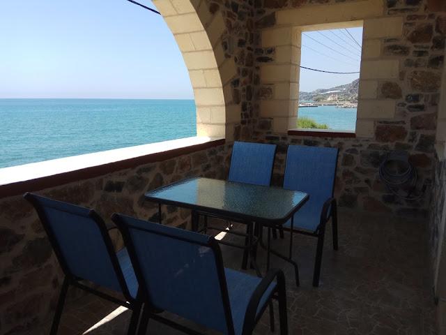Ενοικιαζόμενα δωμάτια στο Καστρί Ηρακλείου Κρήτης