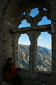 Window of St. Hilarion