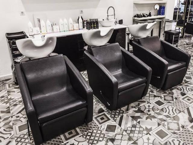 salon de peluqueria españa