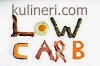 Tips dan Menu Makanan Diet Rendah Karbo Sehat Alami Cepat